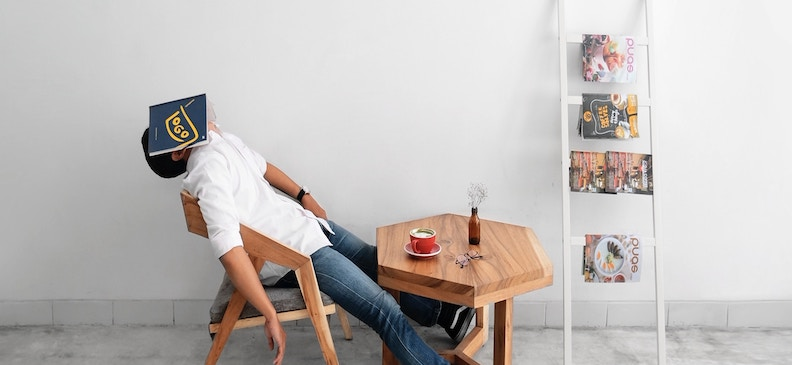 Boreout: wenn Dich die Langeweile krank macht