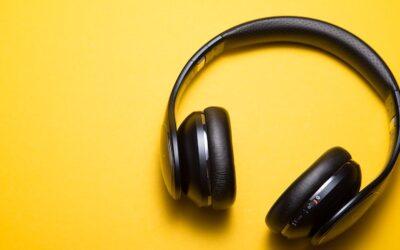5 Hörbücher gegen Stress: einfach mal Abschalten und Entspannen