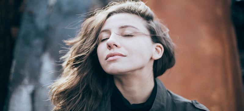 Die 4 Besten Atemübungen Gegen Stress: Einfach Mal Tief Durchatmen