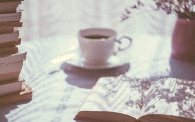 Die 10 besten Bücher für mehr Gelassenheit und weniger Stress