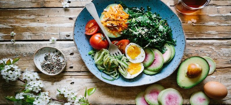 Heißhunger Vermeiden: 5 Tipps Gegen Essanfälle Und Stress